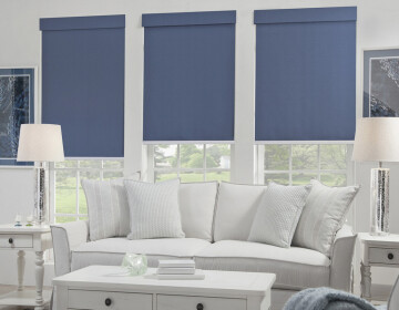 Curtains / Blinds