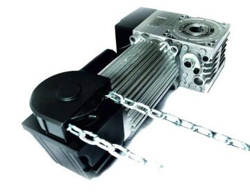 Автоматика для промышленных ворот An-Motors