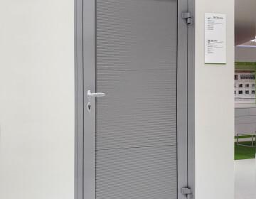 Двері бічні