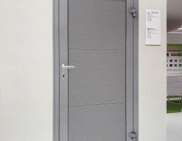 Двери боковые
