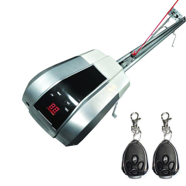 Автоматика для гаражных ворот An Motors