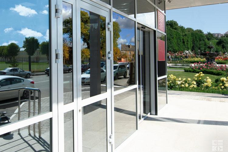 Doors - photo 2
