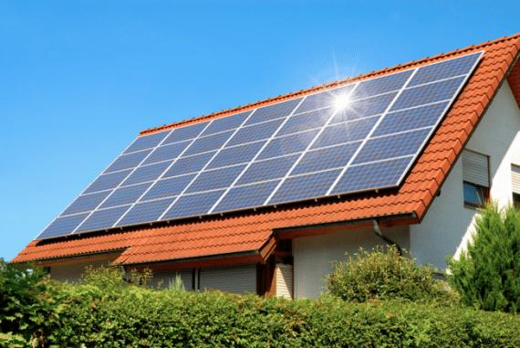Солнечные электростанции - photo 4