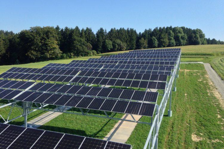 Солнечные электростанции - photo 3